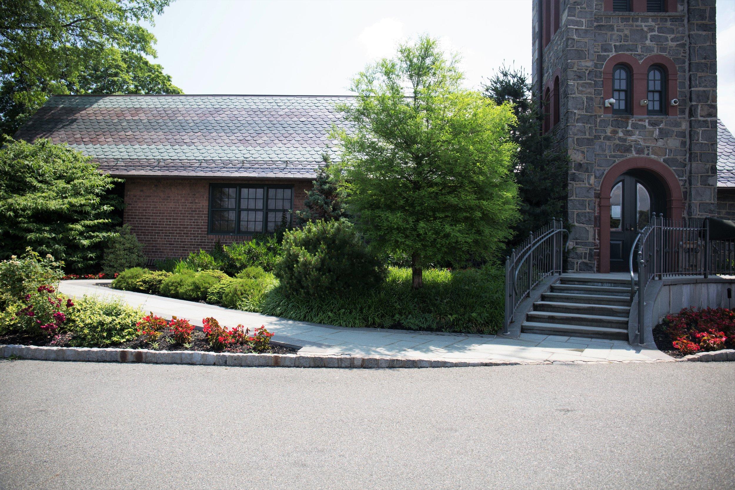 Evergreen Cemetery, Brooklyn NY