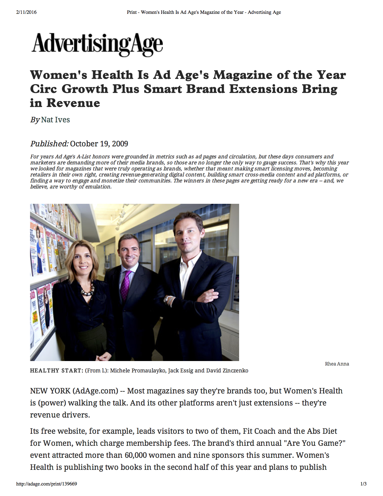 Advertising Age - Women's Health Is Ad Age's Magazine of the Year1.jpg