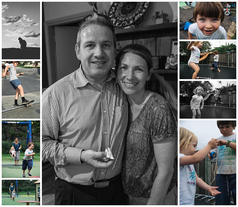 Family Wollongong Australia Lifestyle