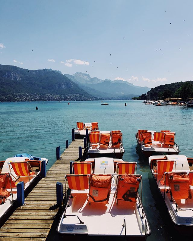 Annecy 🍊