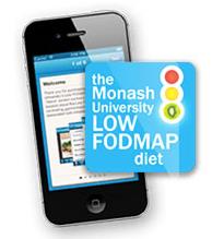 Monash FODMAP App