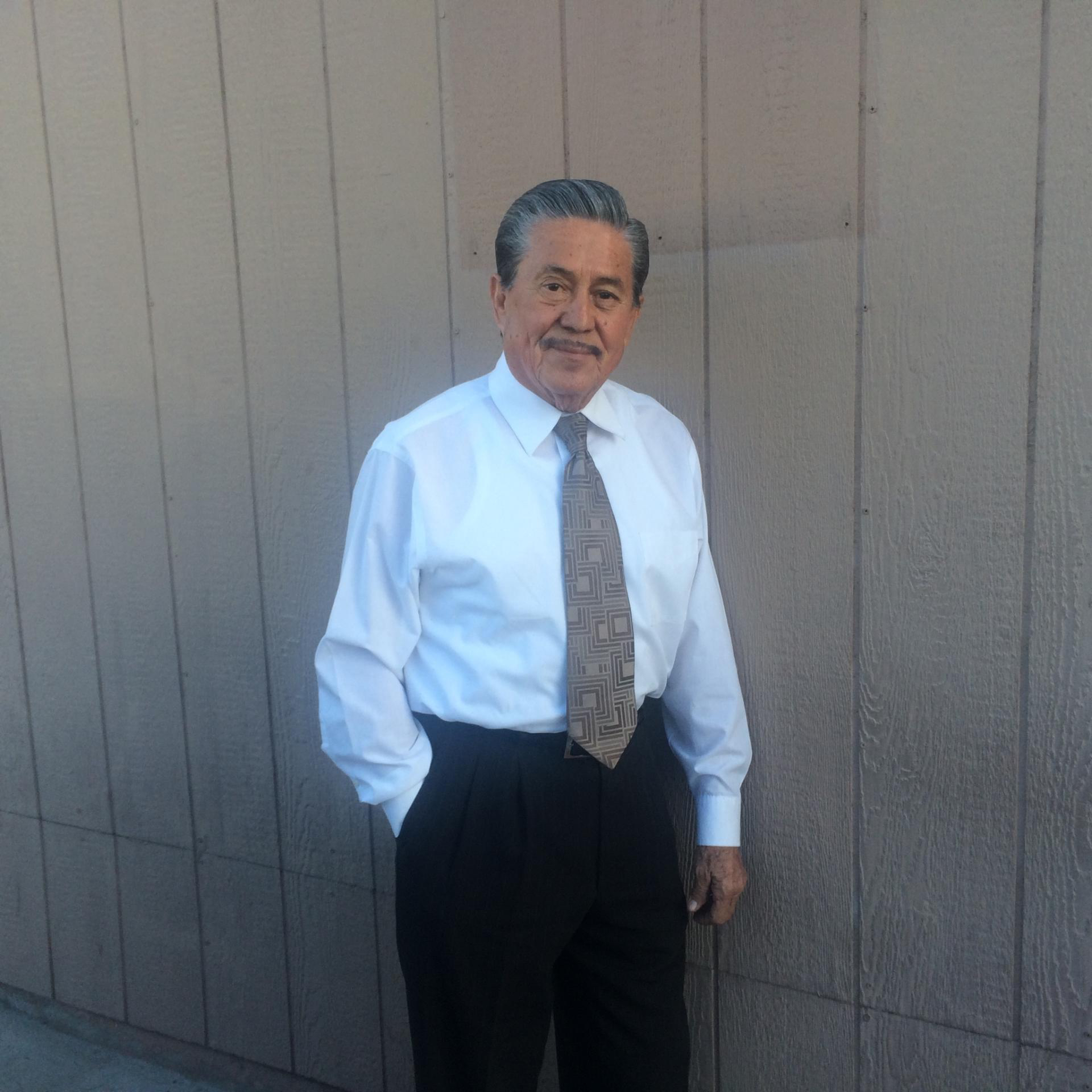 Ray Malanado