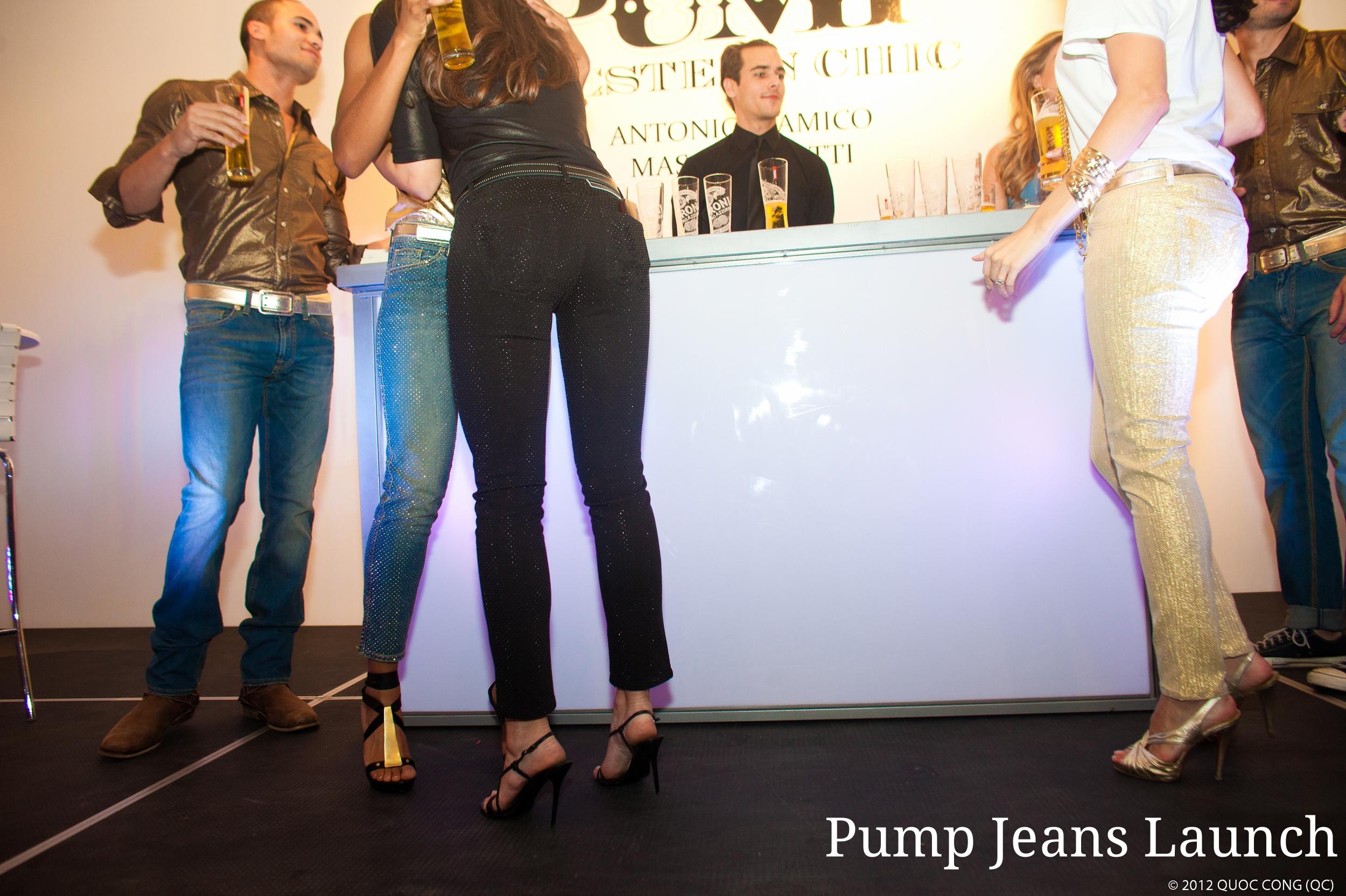 PumpJeansLaunch.JPG