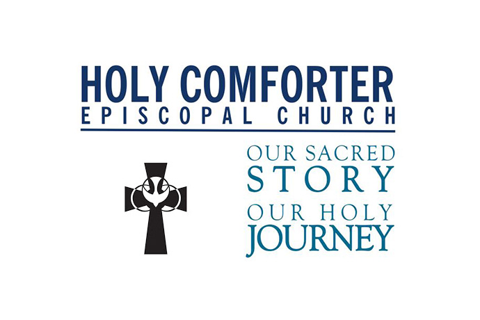 Click here to watch our sacred story, Our holy Journey