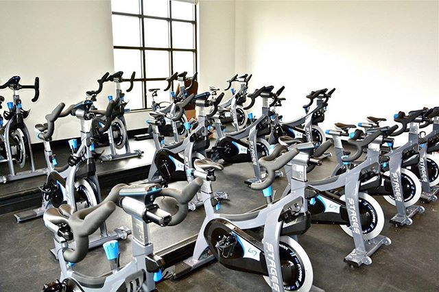 Did you know that @pelotoncycles at Jessup Farm now offers indoor cycling classes? They are offered T/Th at 5:30pm and W/F at 10am. Cost is $15 per class or $60/mo for unlimited classes. Open to the public so check them out! . . #artisanvillage #jessupfarm #indoorcycling #spin #visitfortcollins