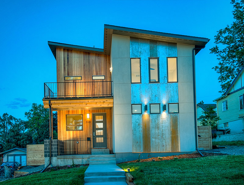 Northwest Denver Spec Home
