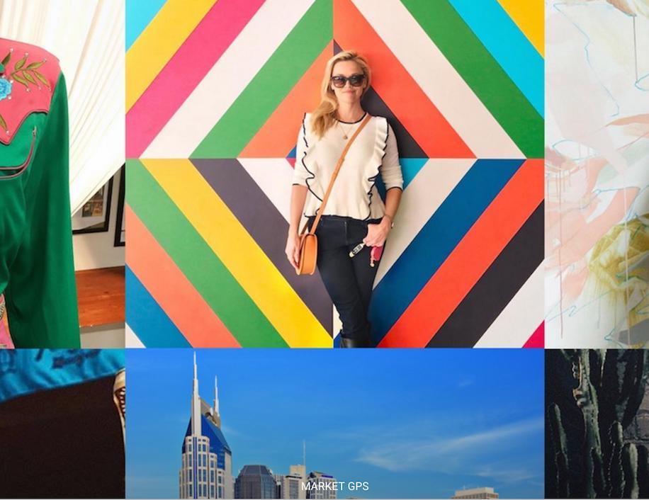 Business of Fashion - 2017 Nashville Fashion Alliance