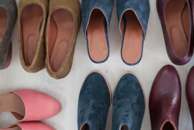 Footwear News - 2017 Ceri Hoover
