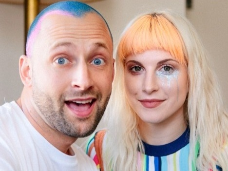 GoodDyeYoung Poser Paste Lets You Change Your Hair Color in Seconds - GoodDyeYoung on Allure.com 10.3.17