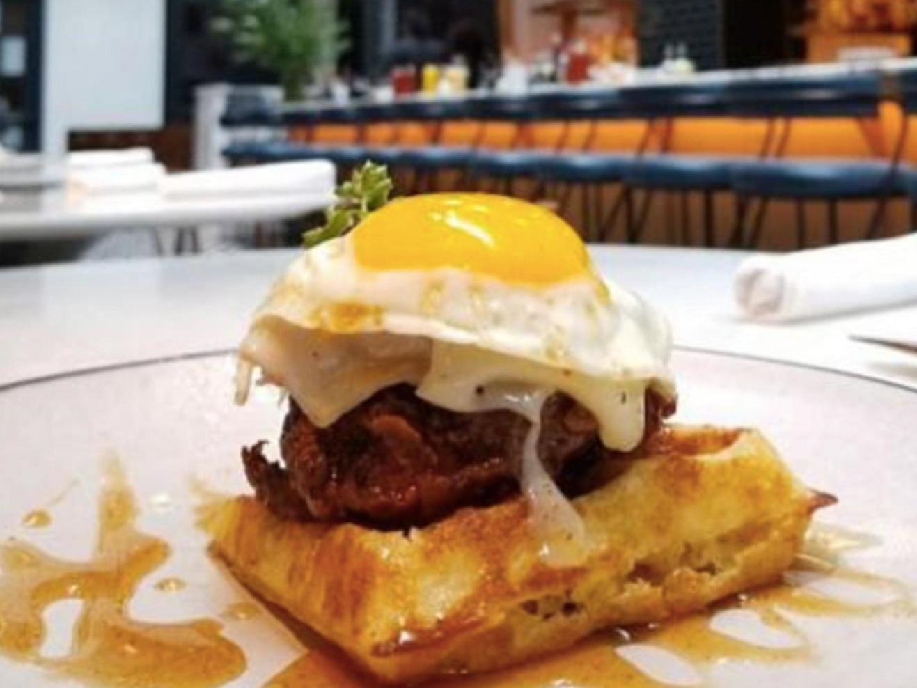 Food Network - 2019 Stateside Kitchen