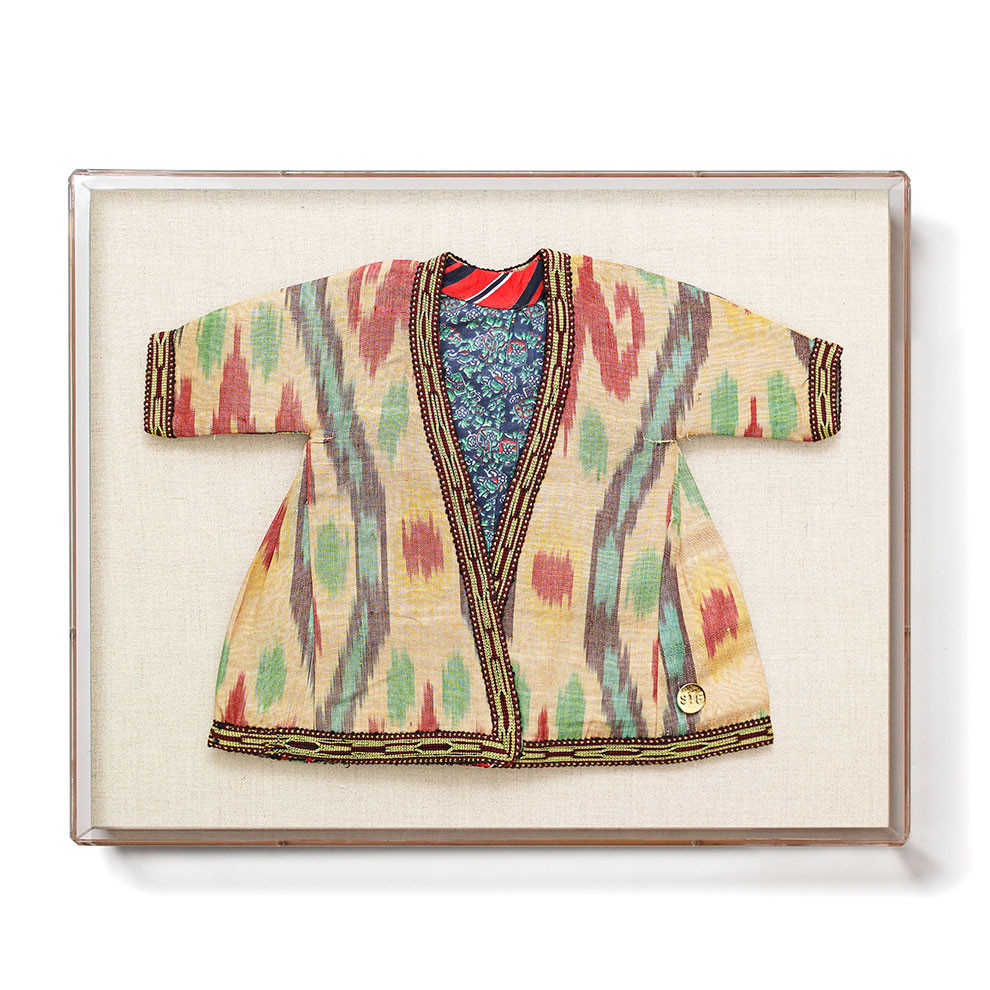 st frank_infant ikat robe IV
