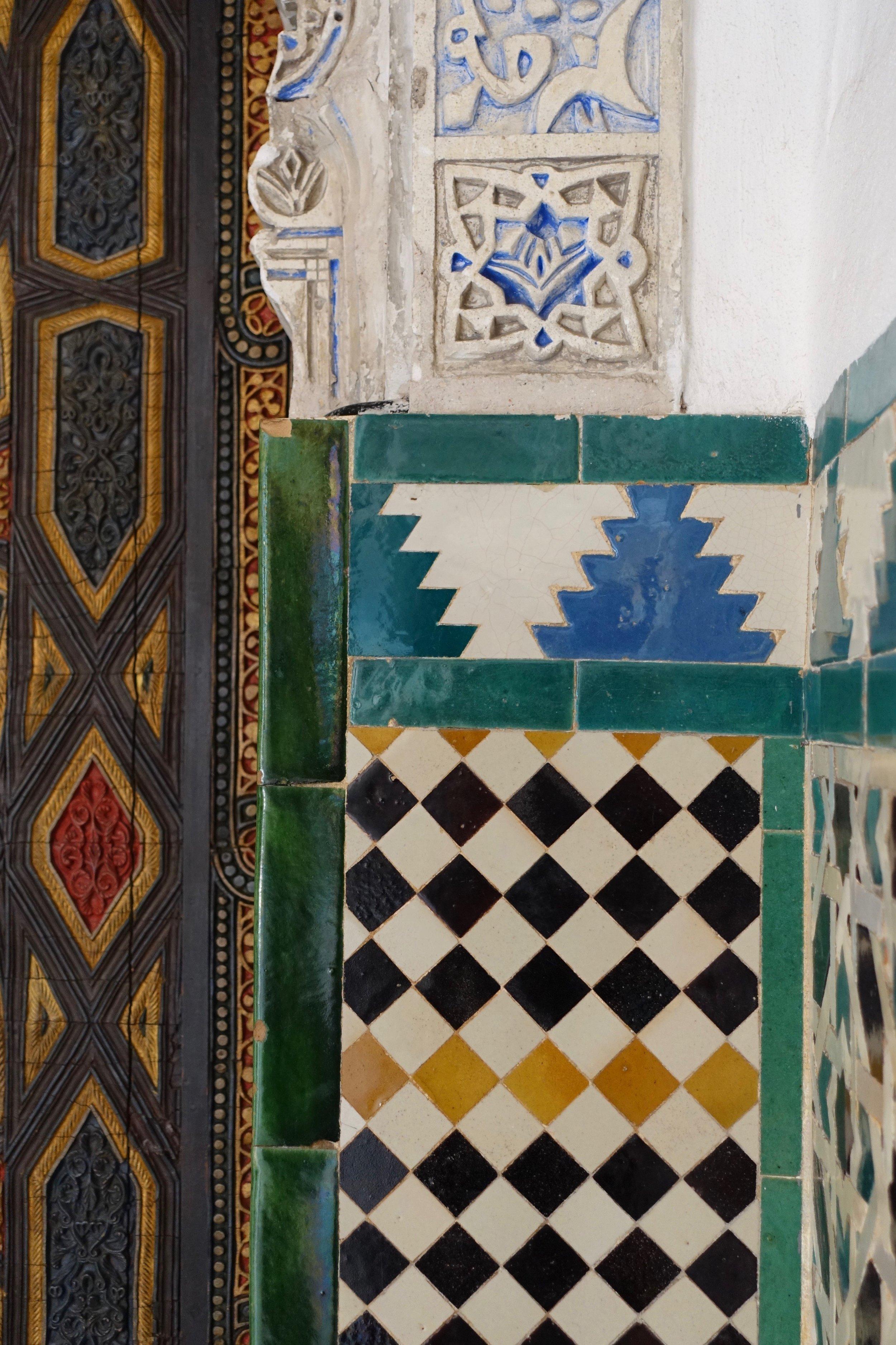 The Alcazar, Seville