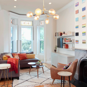 Townhouse Transformation