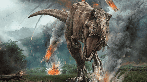 <strong>Universal</strong>Jurassic World: Fallen Kingdom