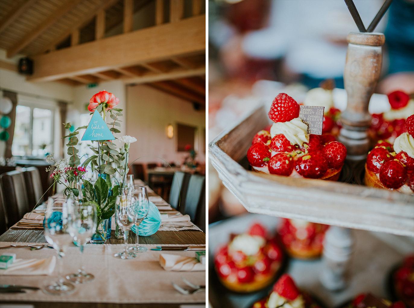 hochzeit Hochzeitsfotograf Mannheim Christuskirche Stephan's Restaurant Birkenhof