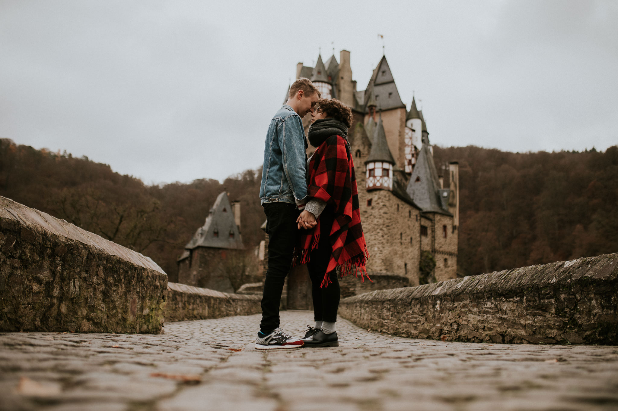 Burg-Eltz-Hochzeitsfotograf-Mannheim-Heidelberg