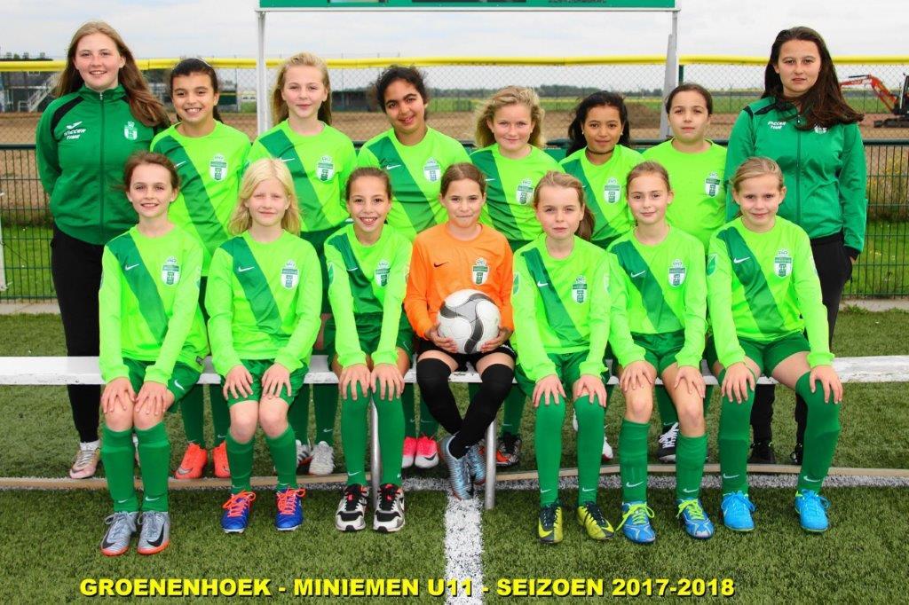 Meisjes U13