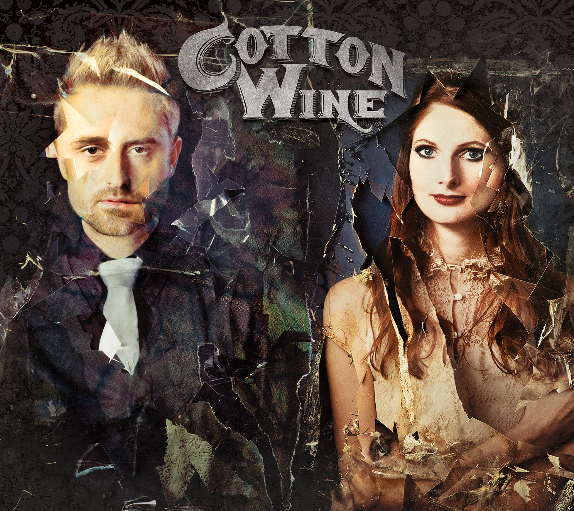 Cotton Wine Album Cover