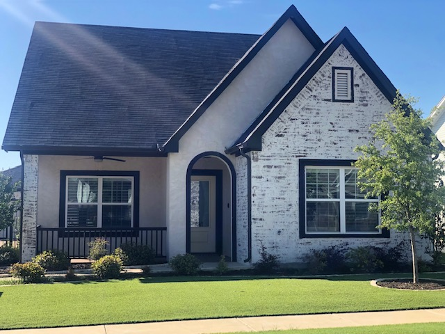 Located in the highly sought after neighborhood of Heritage Village, this lovely move in ready cottage boasts a highly functional and stylish floor plan. Consisting of 4 bedrooms and 3 baths, this home is perfect for any family!