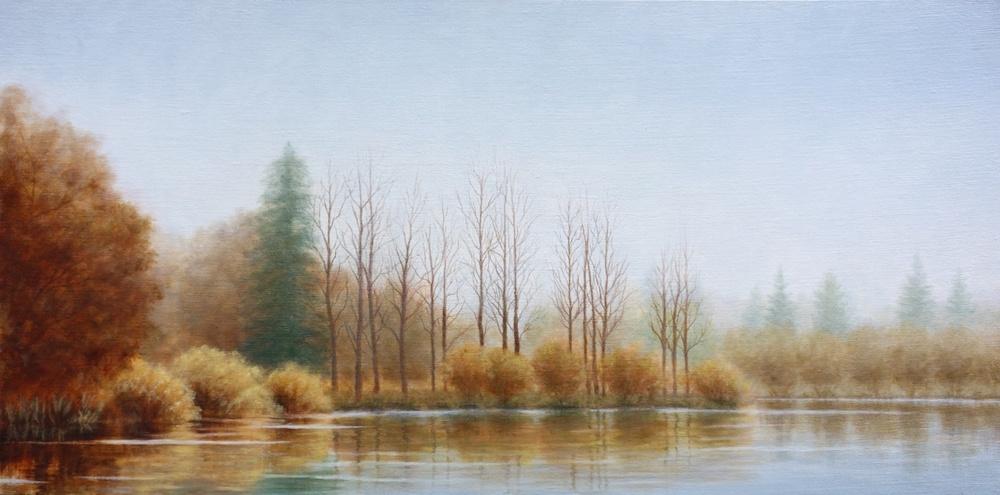 Green Lake Memories