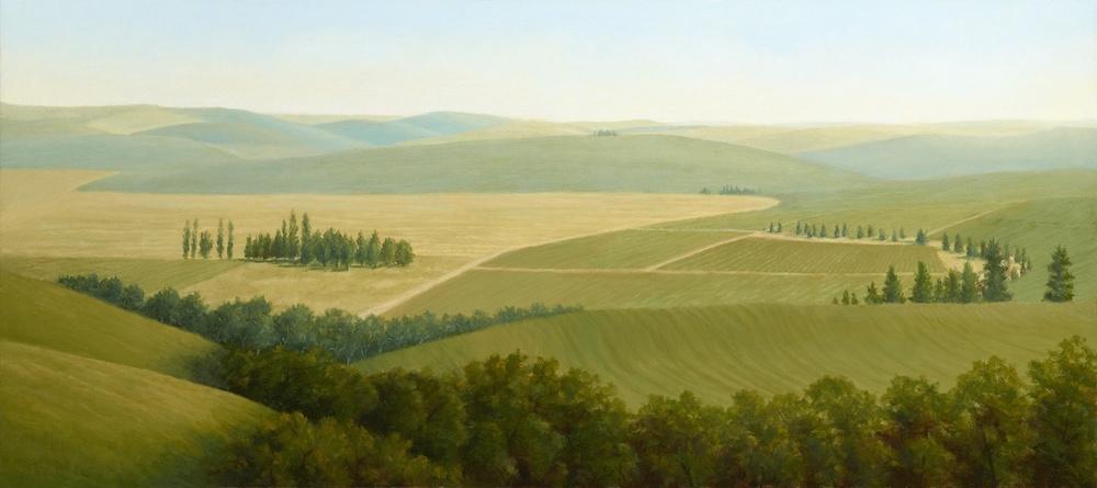 Valley Idyll
