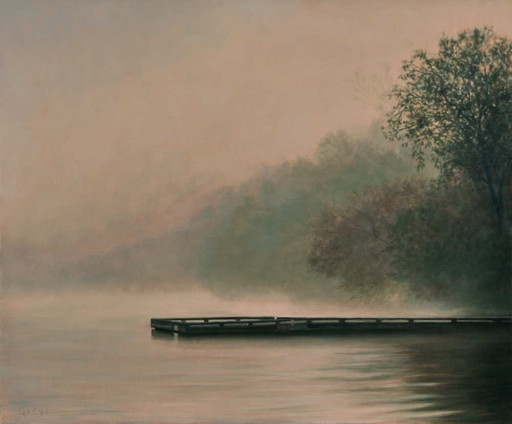 Fog Variations: Listing Dock