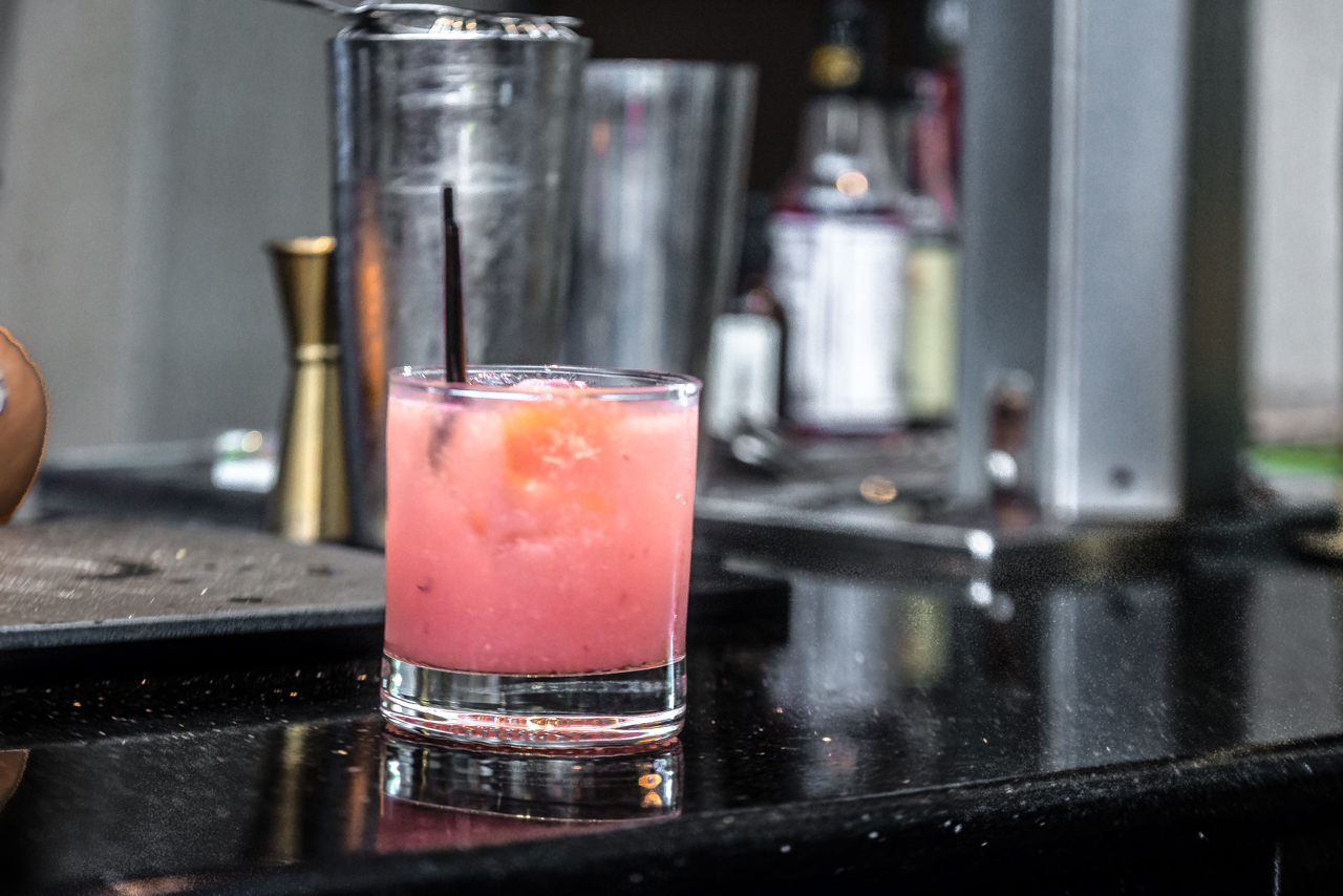 "Auburn Eagle - For all you Auburn fans!Ingredients:1.5 oz Lass & Lions Craft Vodka1â�""2 oz Triple Sec1 oz ðŸ�Š juice1 handful blueberriesTopped with SodaCraft:muddle blueberries and put in shaker. Add other ingredients except soda and fill shaker with ice. Shake and fine strain into rocks glass. Fill rocks glass with ice and top with soda. Cheer War Eagle!"
