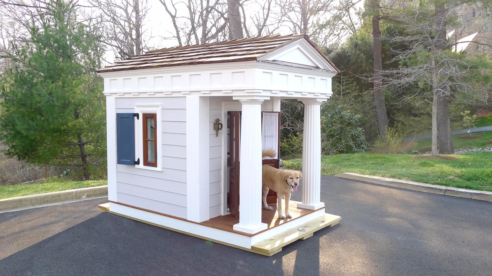 Dog House  - 1.JPG