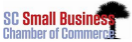 Proud member of the SC Small Business Chamber of Commerce