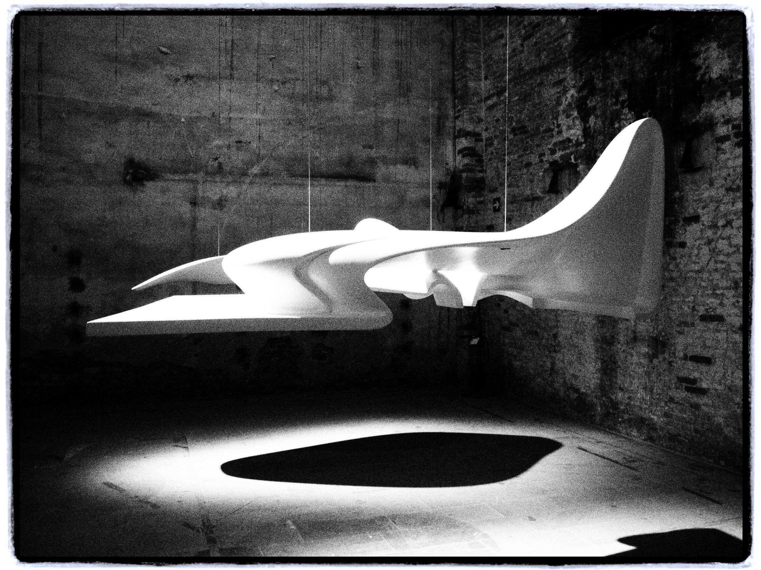 Venice Biennale 2012 (image Mark Wiltshire)