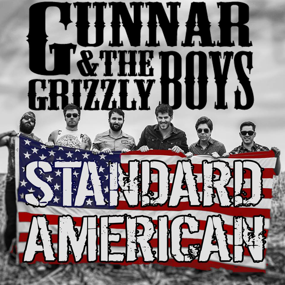 Gunnar and the boys to hit the W2565 Stage Jan. 27th