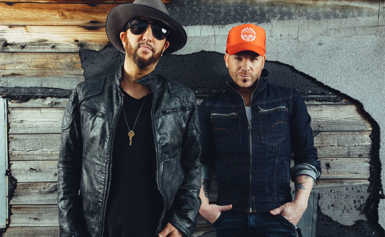 LOCASH to rock the Warehouse again!!!  With special guests Ryan Follese.  This is... A CAN'T Miss night of live rocking country music!  Tickets go on sale online Feb. 25th at 10:00 AM.   Brought to you in part by Hart Music, 92.3 Moose Country, Bud Light and the Warehouse 25 sixty-five!