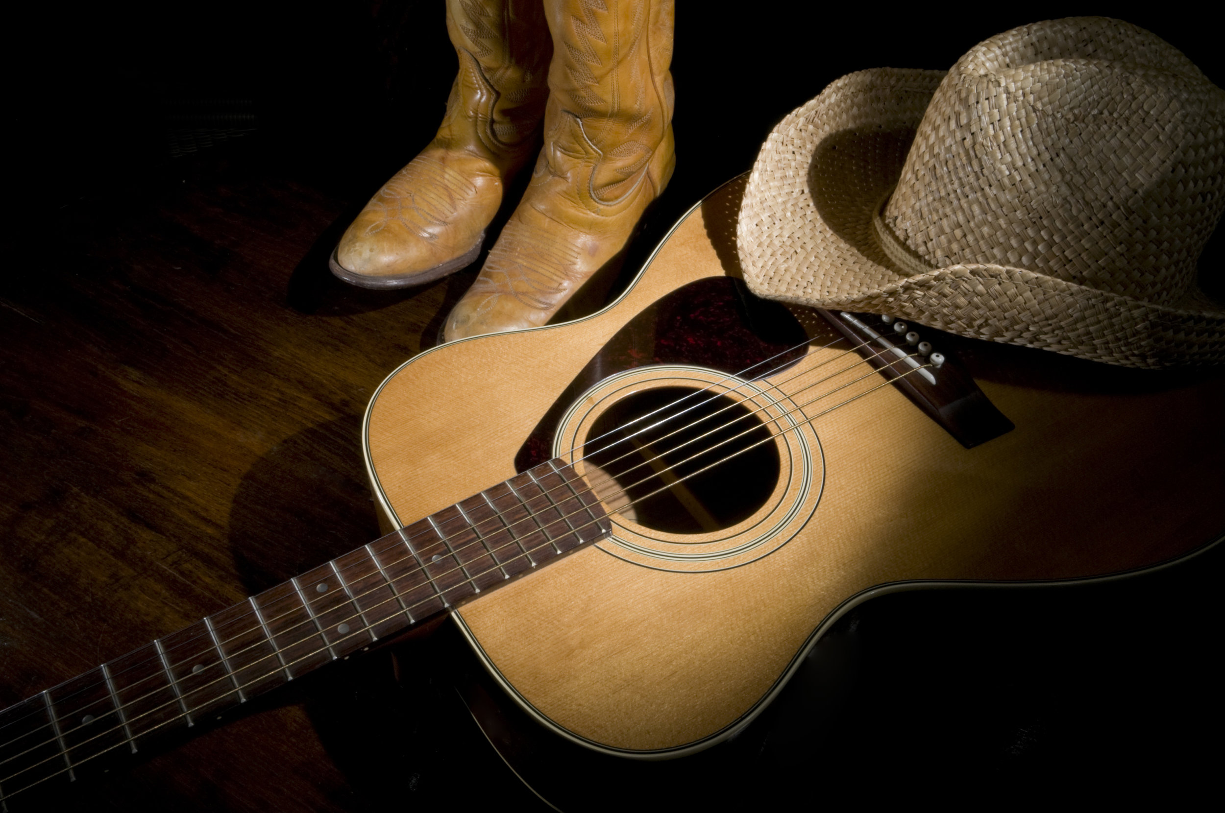 Caleb Dean Band set to get you country dancing all night long!