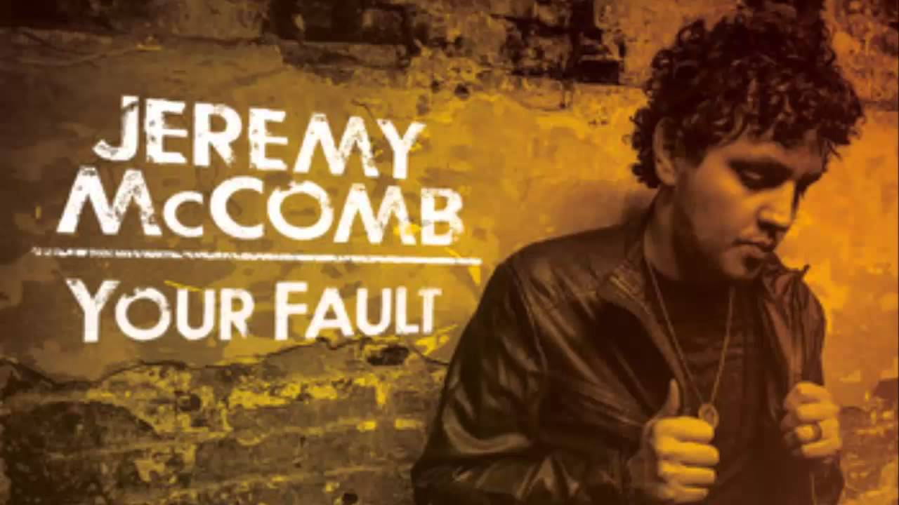 National recording artist Jermey McComb will be back on the Jim Beam Stage for a can't miss night of Music and yes I'm sure a little comedy!