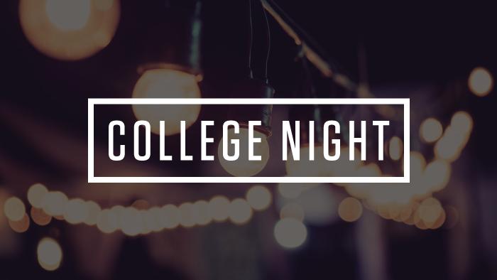 CMU PAC the PUB HOMECOMING STYLE Thursday Night!