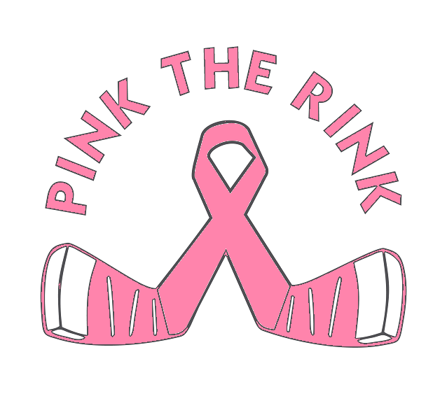 PINK the RINK KICKOFF PARTY  Doors at 6:00 PM; Live Music at 7!