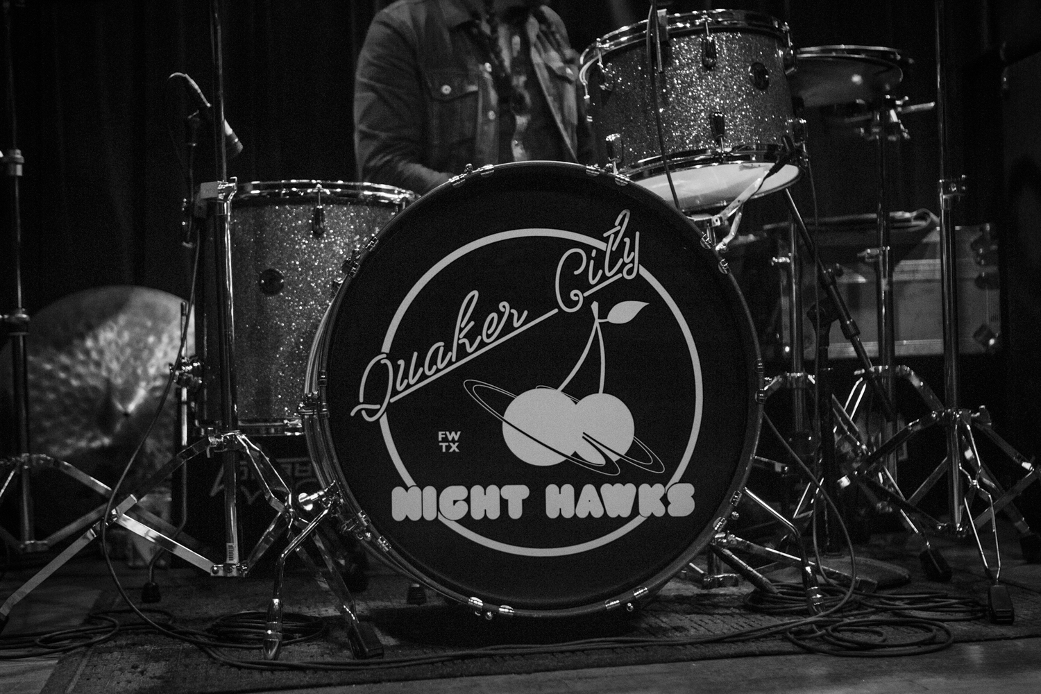 Quaker City Night Hawks set to hit the RMEF big stage, Haven Effect will get the party started at 8:30!