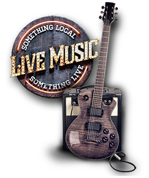 Local and Live this Friday night with Tom Fee and Bill Moody getting the party started at 8