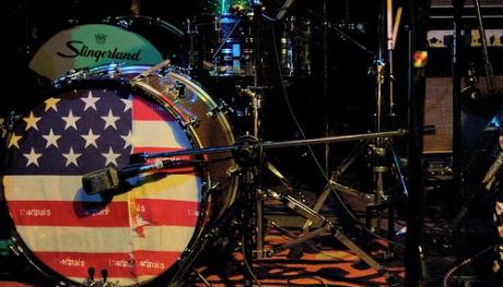 The band Cimarron is set to hit the RMEF Big Stage this Friday night at 8:30 for a FREE SHOW!