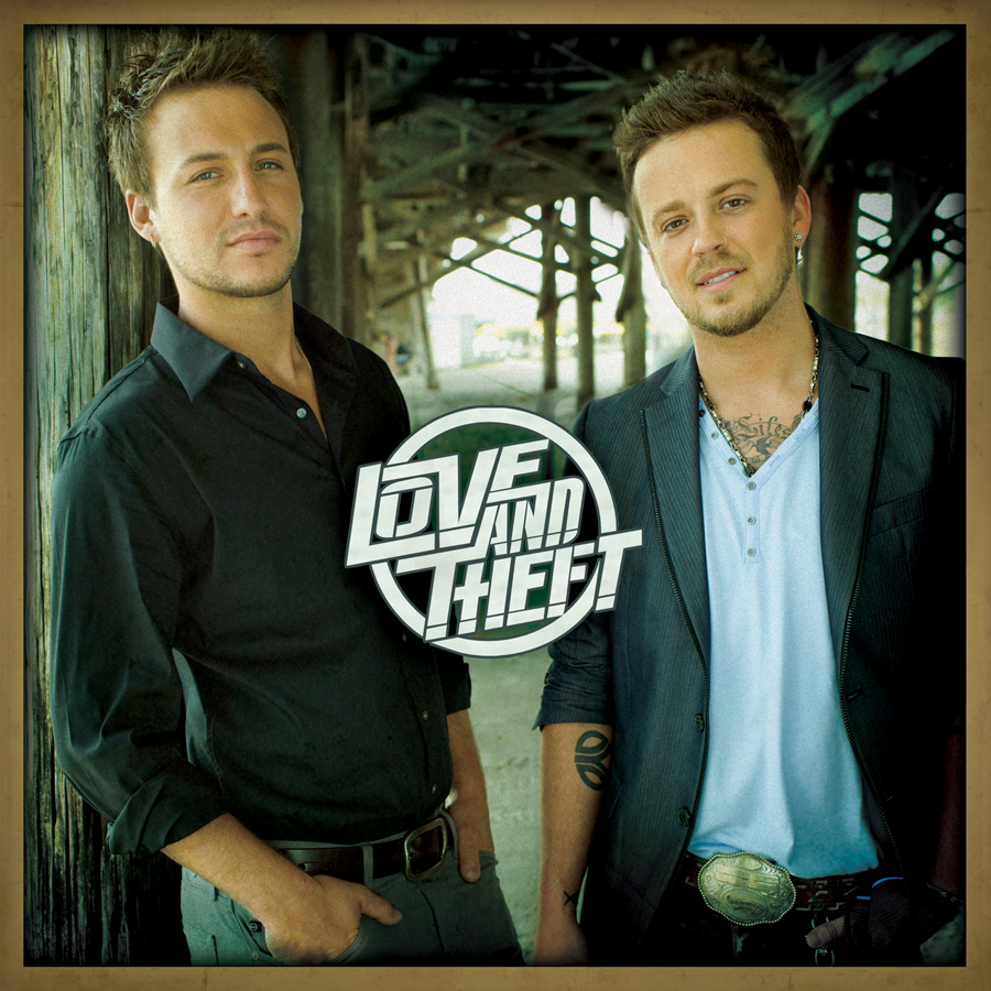 LOVE AND THEFT set to hit the RMEF big stage Thursday Feb. 7th. Tickets will go fast get em while they last!