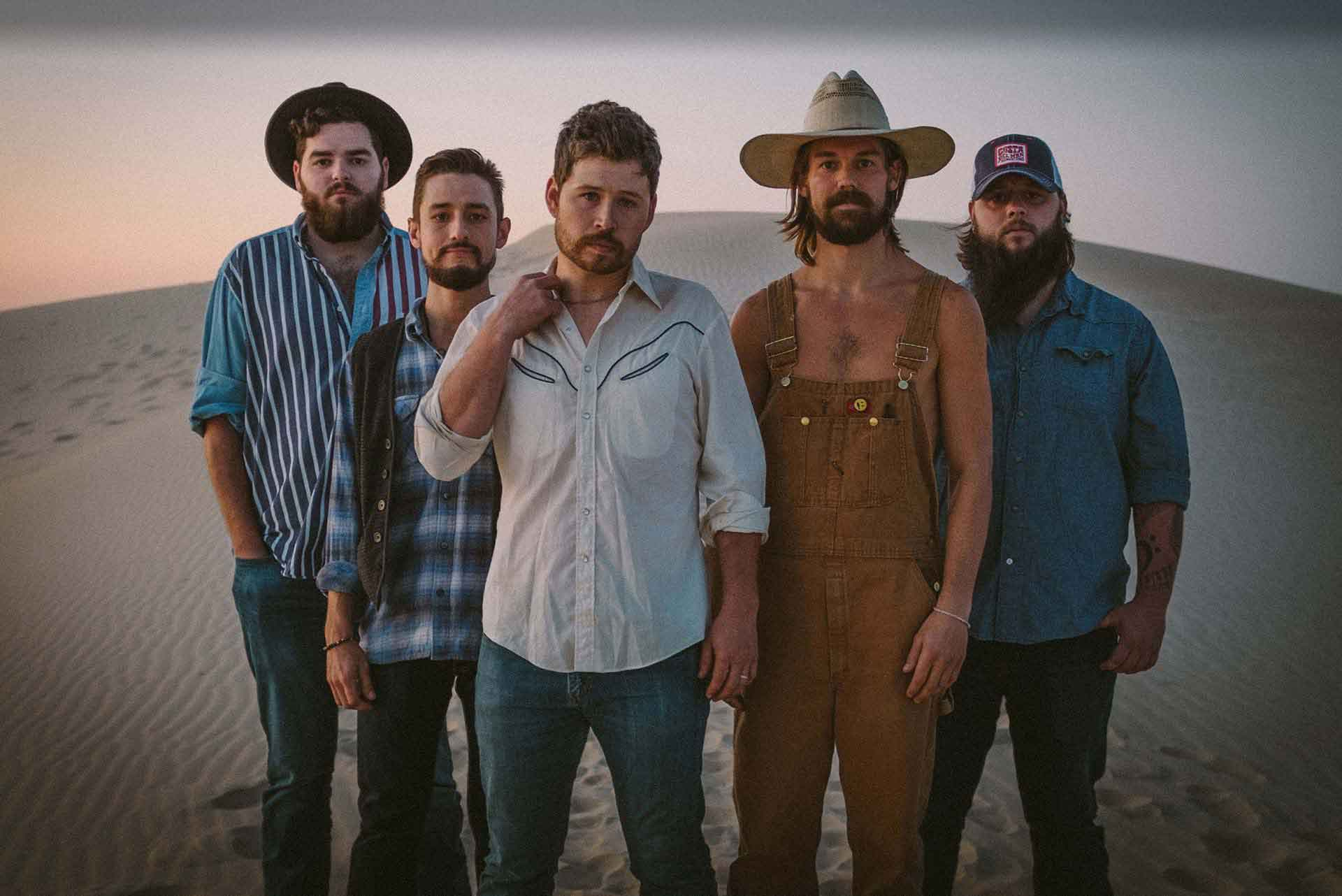 GJ get ready for a great night of live music with Shane Smith & the Saints with special guest Kimberly Dunn! These guys know how to get hit that note that smooths your soul, your feet start movin, hands clappin kind of Texas Music. Comin all the way from Austin, TX let's show them a little western CO hospitality!