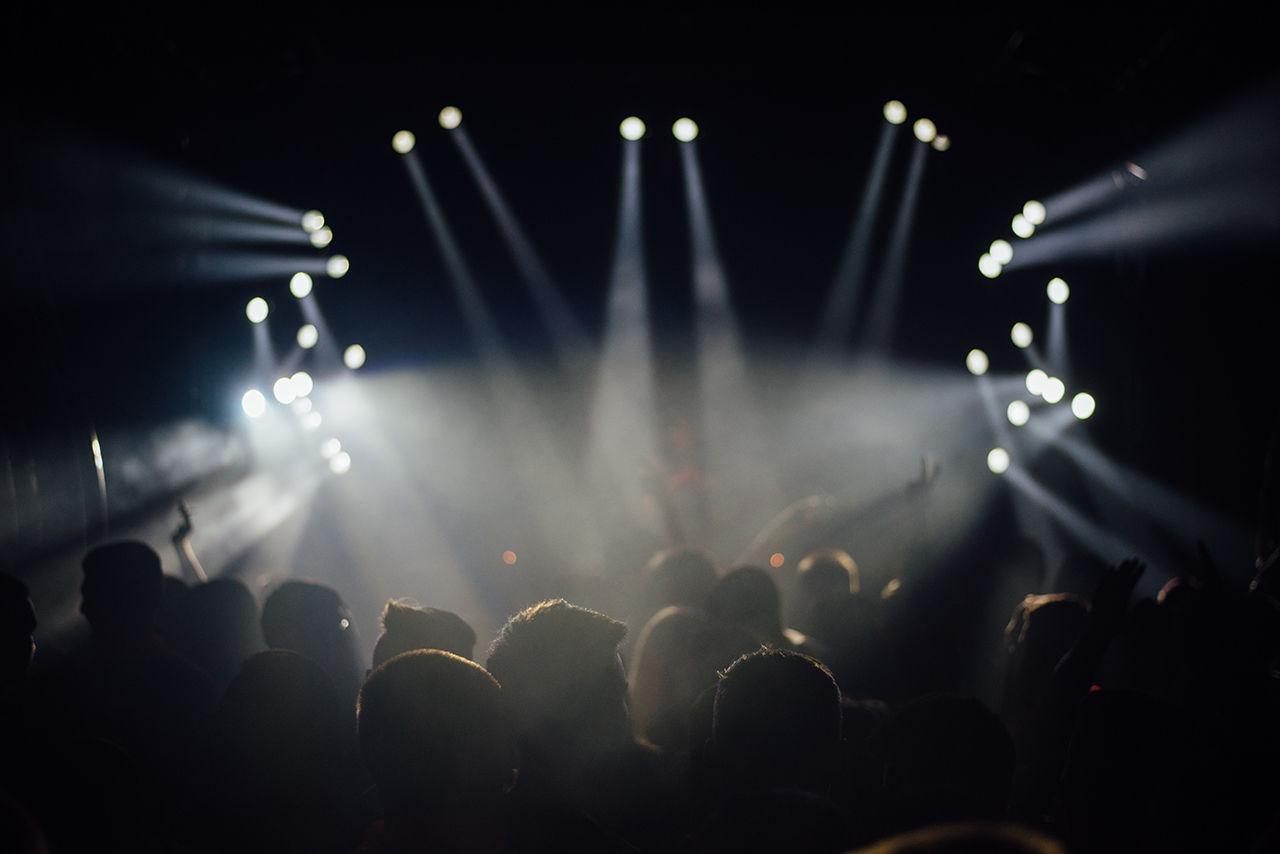 LIVE MUSIC — Warehouse 25Sixty-five Kitchen & Bar