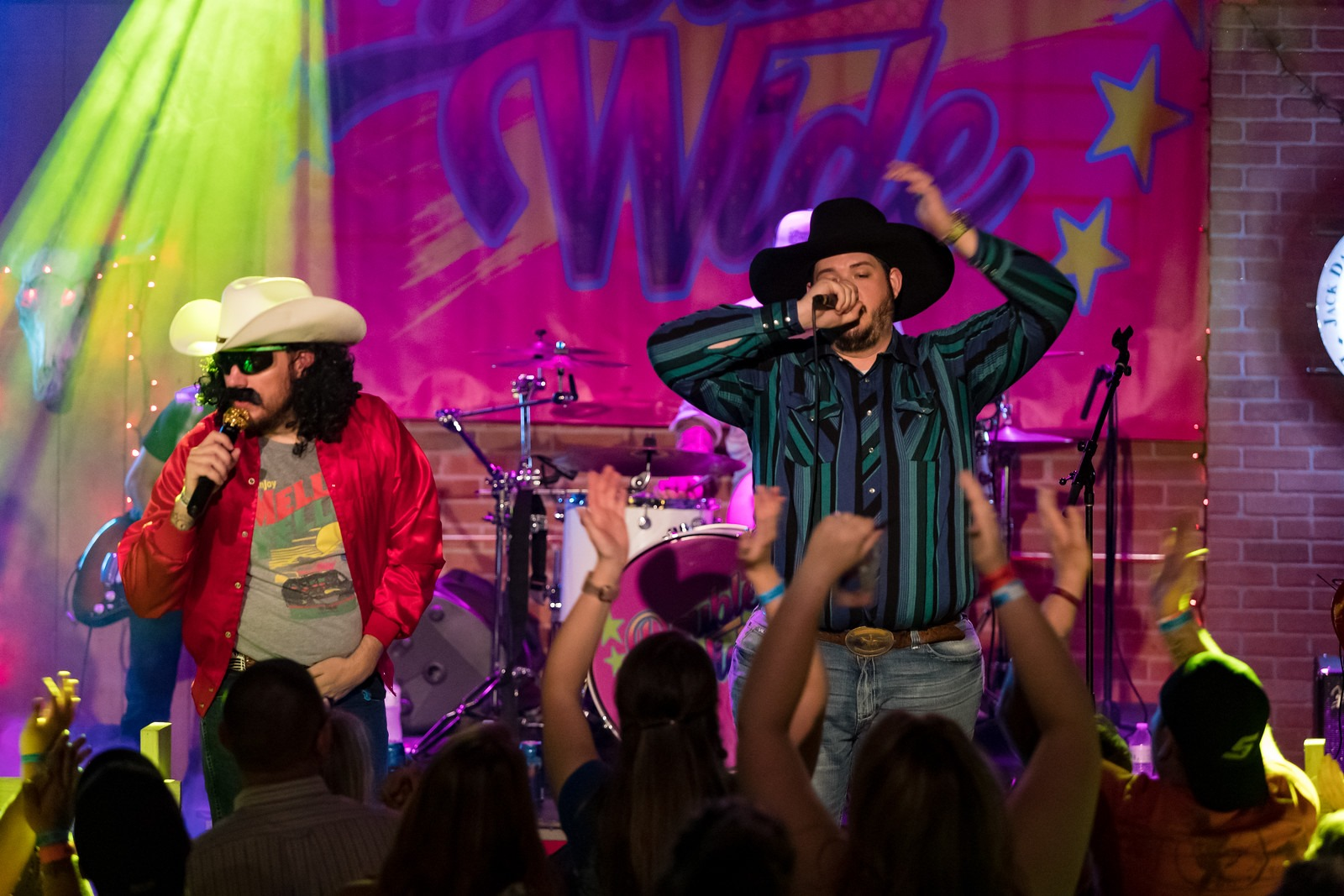 The greatest 90's country band EVER is teaming up with one of the greatest 90's country singers ever for a night fans cannot miss. Come sing along to all the hits, and party like it's 1994.
