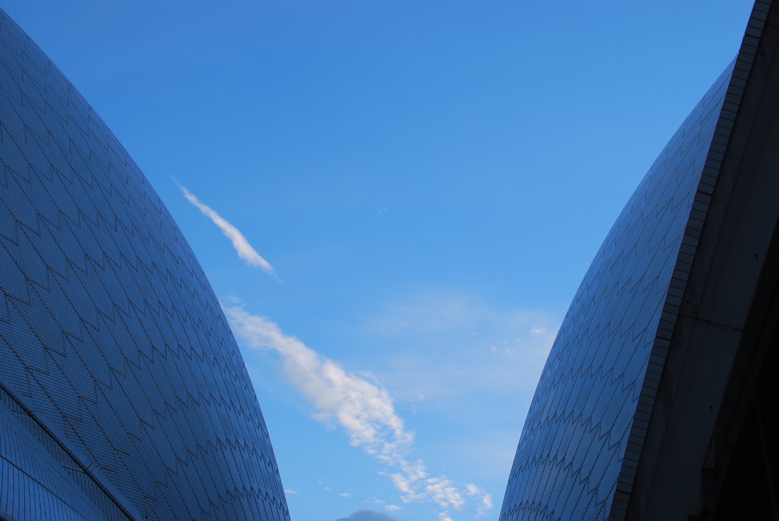 Sydney Opera House 02