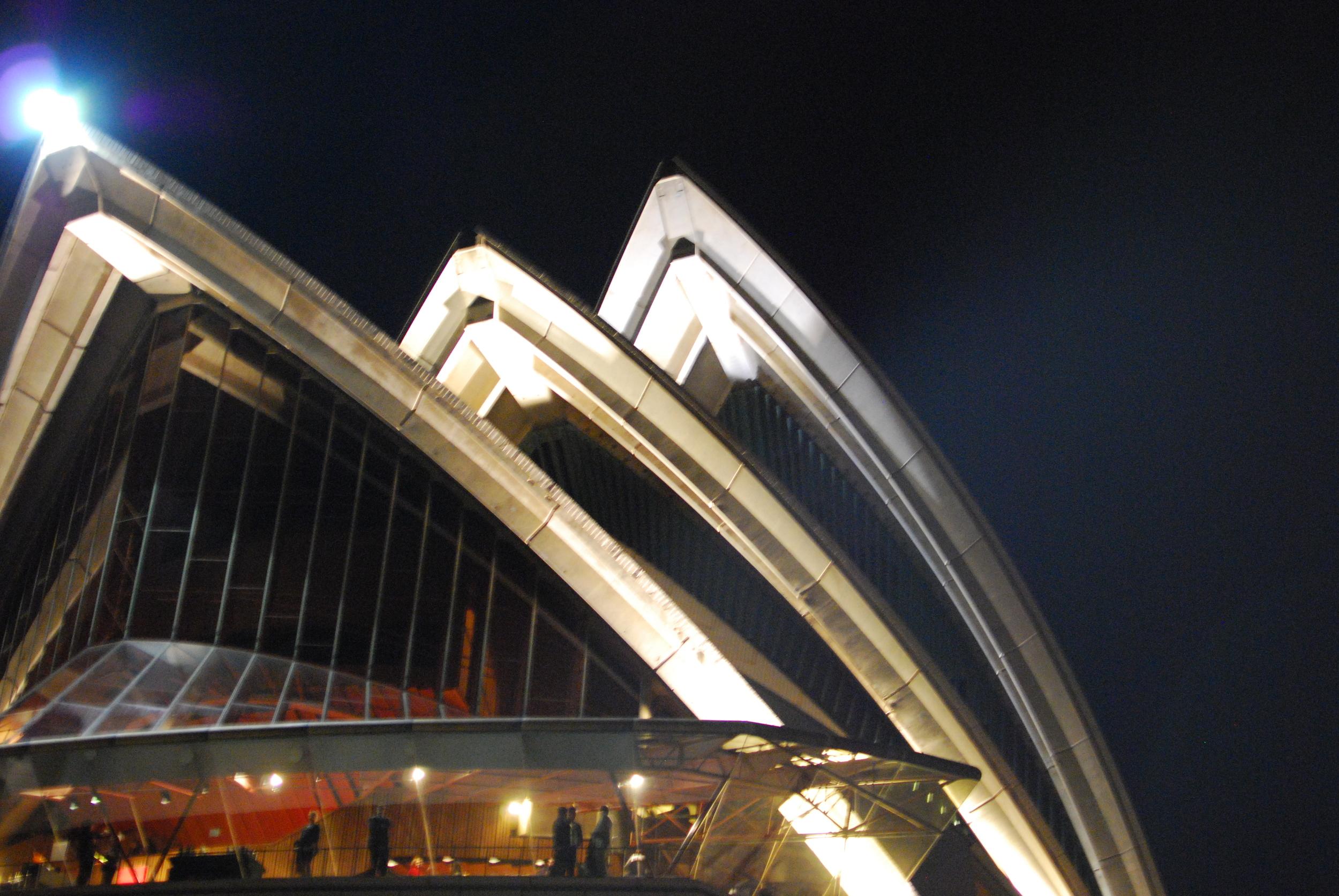 Sydney Opera House 06