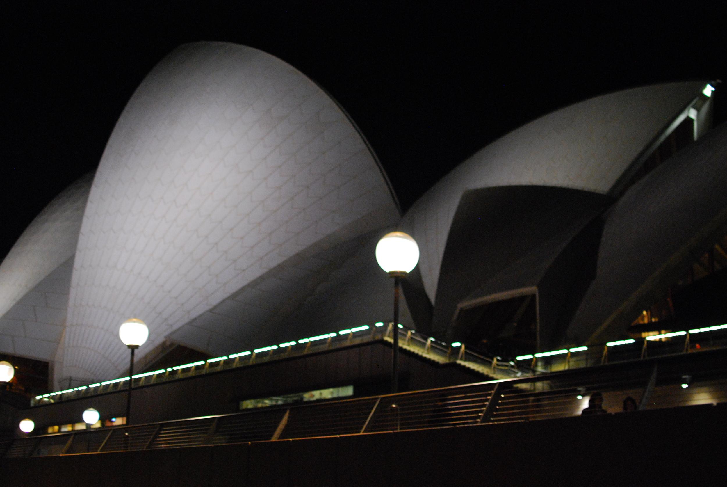 Sydney Opera House 07