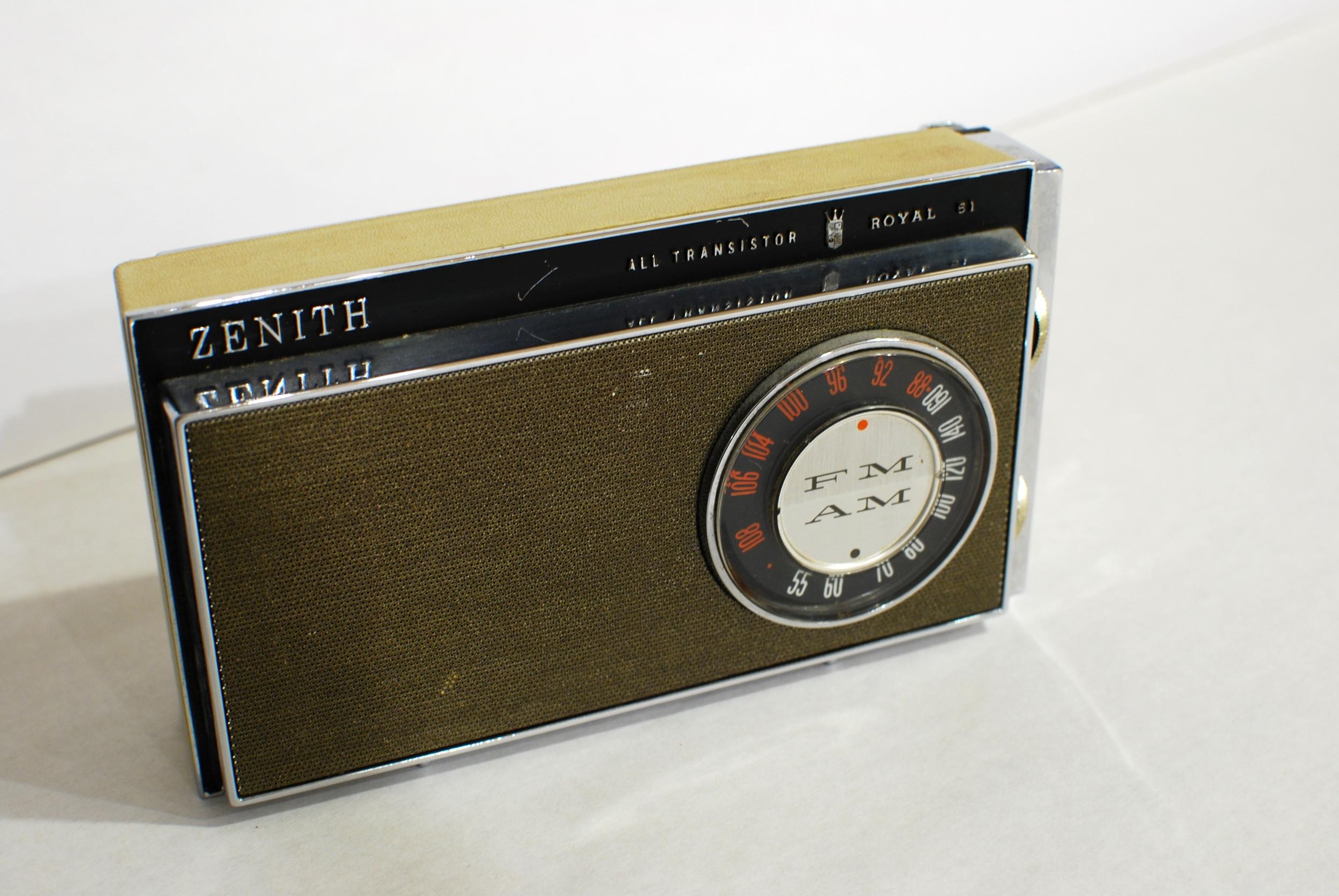 Zenith Royal 51