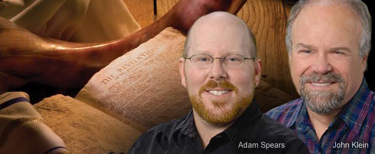 Adam Spears John Klein Lost In Translation