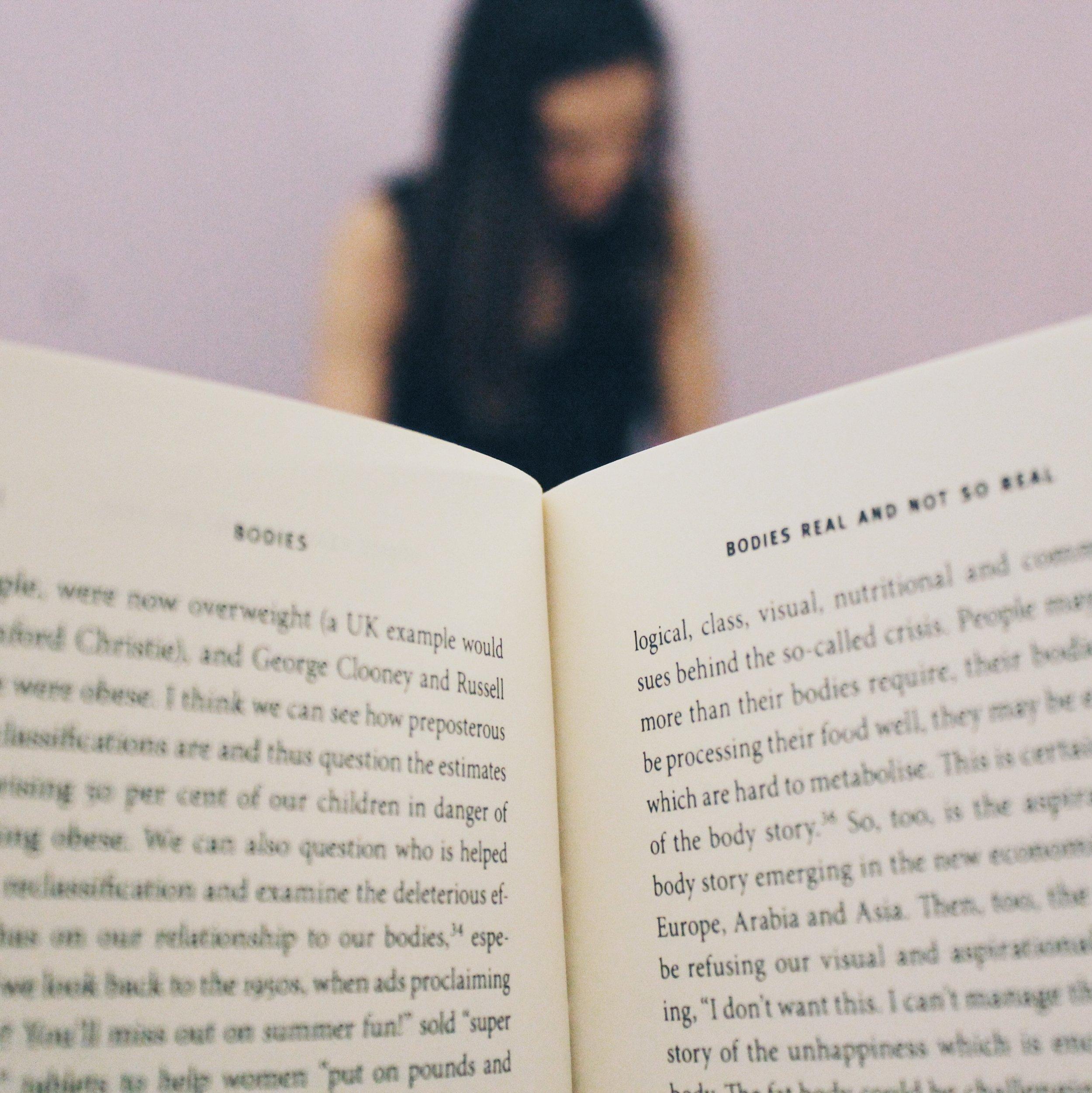 Read my writing -