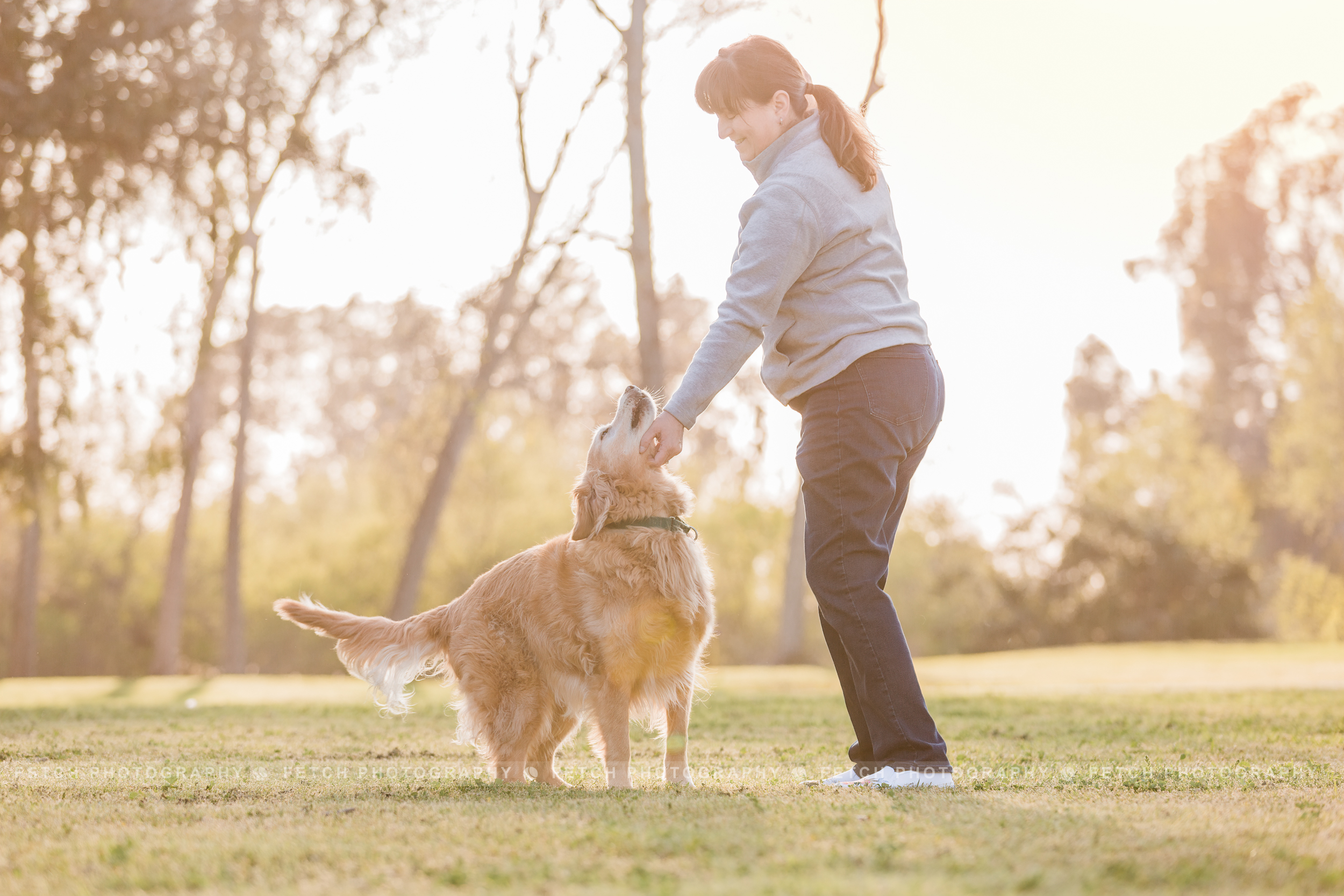 dog-and-owner-photo